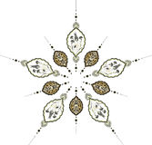 Traditional ottoman clean design Stock Photo