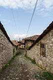 Traditional Ottoman Houses in Safranbolu Royalty Free Stock Images