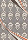 Traditional ottoman turkish design Royalty Free Stock Image