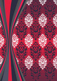 Traditional ottoman turkish design Stock Images