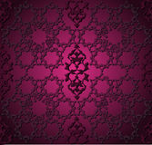 Traditional ottoman turkish seamless design Stock Photography