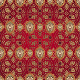 Traditional ottoman turkish seamless design Royalty Free Stock Images