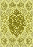 Traditional ottoman turkish seamless design Stock Photo