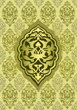 Traditional ottoman turkish seamless design Stock Photos
