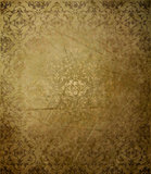 Traditional ottoman turkish seamless tile design Royalty Free Stock Photos
