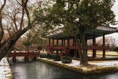 Traditional Pagoda Stock Photos