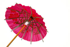 Traditional Paper Made Umbrella Royalty Free Stock Photo