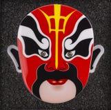 Traditional Peking Opera Royalty Free Stock Image