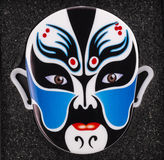 Traditional Peking Opera Royalty Free Stock Images