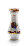 Traditional porcelain jar royalty free stock photography