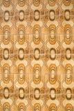 Traditional Portuguese azulejos Royalty Free Stock Photo