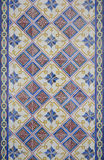 Traditional Portuguese tiles Stock Image
