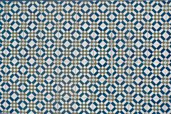 Traditional Portuguese tiles Lisbon stock images