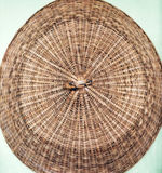 Traditional rattan Royalty Free Stock Images