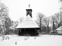 Traditional Romanian Church