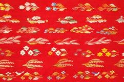 Traditional rug Stock Photo