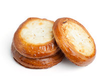 Traditional russian baking Royalty Free Stock Photography
