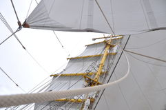 Free Traditional Sail Rig Stock Photography - 26753872