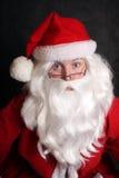 Traditional Santa Claus Royalty Free Stock Image