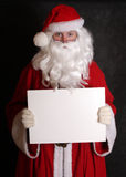 Traditional Santa Claus Royalty Free Stock Photo