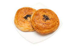 Traditional savory Pastries Stock Image