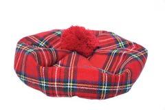 Traditional Scottish Bonnet. Stock Image