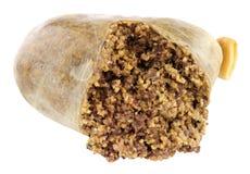 Traditional Scottish Haggis Royalty Free Stock Images