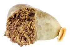Traditional Scottish Haggis Royalty Free Stock Image