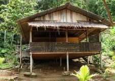 Traditional shack royalty free stock photo