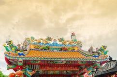 Traditional shrine Stock Image