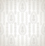 Traditional silver background Royalty Free Stock Photos