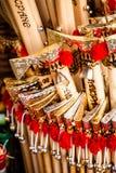 Traditional souvenir from Zakopane, Poland. Royalty Free Stock Photo