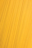 Traditional spaghetti pasta closeup background, large detailed vertical macro studio shot Stock Image