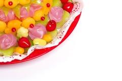 Traditional Sweet Dessert. Stock Photo