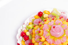 Traditional Sweet Dessert. Stock Images
