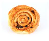 Traditional sweet french pastry Stock Images