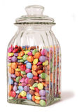 Traditional sweet jar Stock Photos