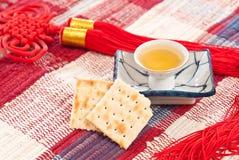 Traditional Tea Stock Photography