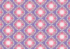 Traditional Thai art pattern Royalty Free Stock Images