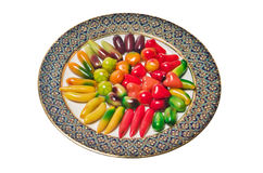 Free Traditional Thai Dessert Stock Photo - 25521790
