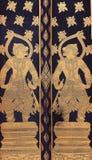 Traditional thai Giant Royalty Free Stock Photos