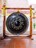 Traditional Thai gong Royalty Free Stock Photos