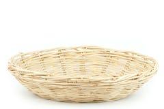 Traditional Thai style basket Stock Photo