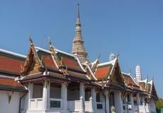 Traditional Thai Temple Stock Photos