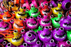 Traditional toys Royalty Free Stock Image