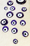 Traditional Turkish Amulet Evil Eye Royalty Free Stock Photography