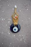 Traditional Turkish Amulet Evil Eye Stock Image
