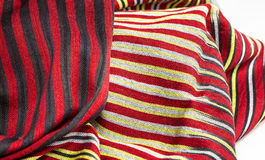 Traditional Turkish Cloth Stock Photo