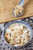 Traditional Turkish Ravioli, Manti Stock Photos