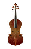 Traditional violin Royalty Free Stock Image